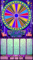 Slot machine game design by munlyne