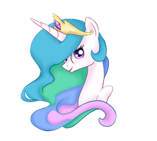Sunbutt Princess by MaggyMss