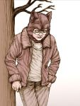 The Big Bad Wolf by bawayan