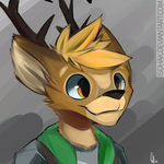 Commision Done - Dexter by isohak