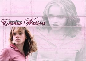 Emma Watson by Lovesong4no1