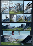 [PL] Dragon Witch, Mountains- pg.9 by Virllanda