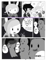Marshall Lee's Diary Entry: Chapter 1 (Page 5) by RavenBlood1011