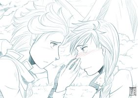 Frozen  RBS Chapter 02: PRIDE by Tripower