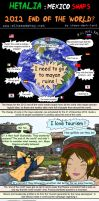 Hetalia  125 end of the world 2012 by chaos-dark-lord