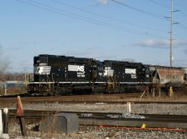 Sugar Local passing??? by JamesT4