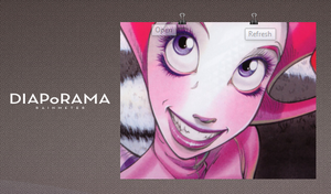 Diaporama for Rainmeter by helkin86