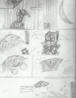 Kenji and Vent Comic Pg 9 by Kenji42