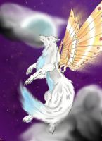 Flying on Wings of Steel by Dragon-of-Faith