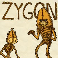 Zygons by JAKtheTerrible