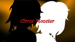 [Cover]Hikari feat. Yami - Circus Monster[DEMO01] by kokorohane