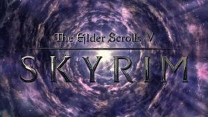 1920x1080 Sovngarde Skyrim by Solace-Grace
