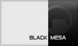 Black Mesa by QQ-Incorperated