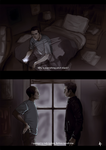 Teen Wolf FanArt: Truthful Game by NinaKask