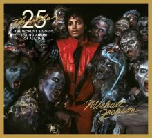 Michael Jackson  - Thriller -2 by Reuverstyle