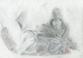 Assassin's Creed: Revelations by derikvyreflame
