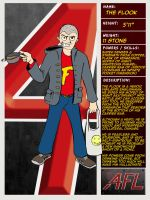 AFL 4 - The Flook reference by Gregatron