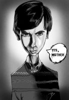 Yes Mother by Anothen