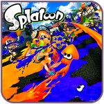 Splatoon YAIcon by Alucryd