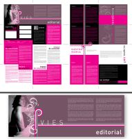 Vies Mini-Journal by absintho