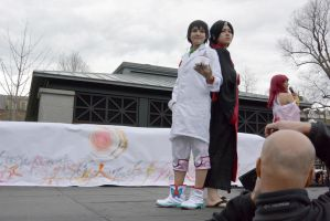 2015 Japanese Festival, Cosplay Fashion Show 28 by Miss-Tbones