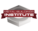 Metal Buildings Institute Logo Redesign by junglel0v3