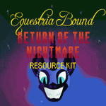 EquestriaBound Resources by RydelFox