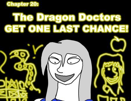 Dragon Doctors Chapter 20 (pg1) by Oddsquad