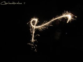 Playing with fire by CharleneKaraline
