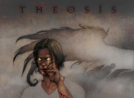 Theosis by quickreaver