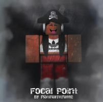 Focal Point by Platinumtruffle