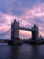 Tower Bridge by Just-n-Do