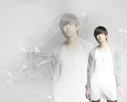 Take Care Heechul Wallpaper by SeoulHeart