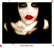 razorblade kiss by decayed