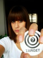 target by Kitty-Kitty-Kit-Kat