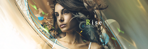Rise v2 by Alusionx
