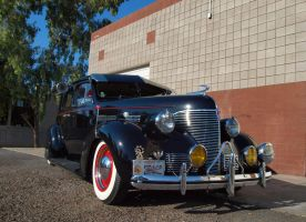 1939 Chevrolet by Swanee3