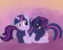Twily and Zeds v2 by ZedsSparkle