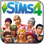 The Sims 4 by griddark