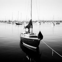 We're Docked by DizzyCowPhotography