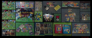 +My Pokemon Collection+ by Lovely-Autumn