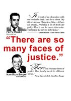 So Many Faces of Justice_ID 1 by pmesg