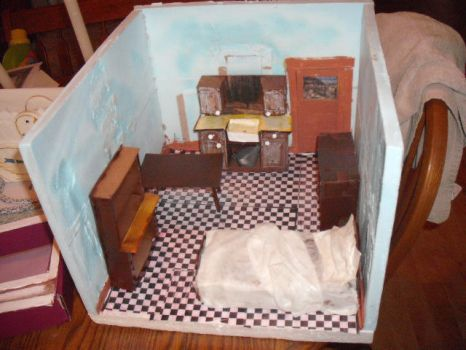 Tobacco Road Roombox by Summersethomes