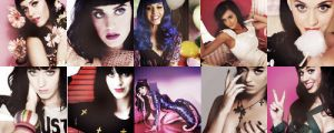 10 icons - katy perry by gomrc