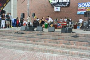Puerto Rican/Latin Festival, the Classic Dance 7 by Miss-Tbones