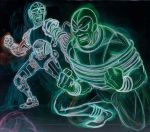 What vs gearhead chalk by AlanSchell