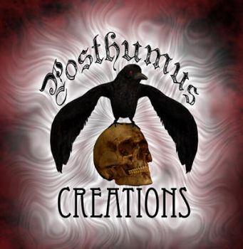 Posthumus Creations by PosthumusCreations