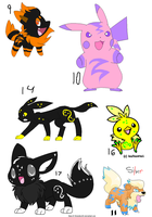 pokeball Adopts 9 Revealed by sam-speed