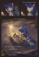 All About Mobius-history book by AllesiaTheHedge