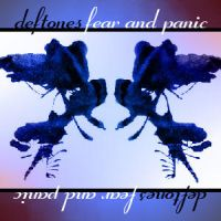 Deftones - Fear and Panic by skratte